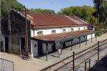 Estación de ferrocarril de Colón