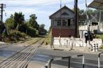 Estación de Ferrocarriles Sayago