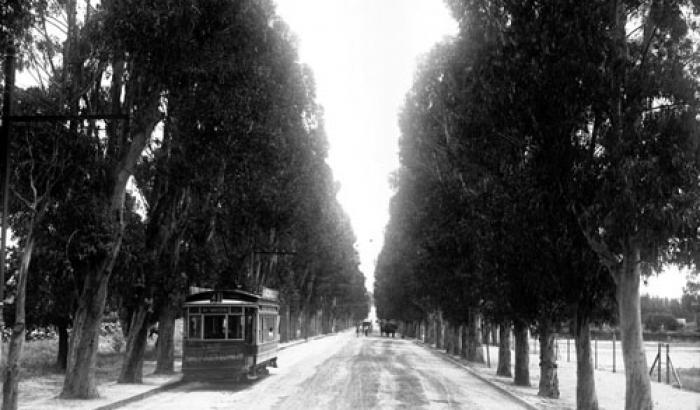 Año 1922. (Foto 3267 FMH.CMDF.IMM.UY)