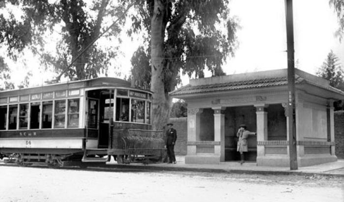 Año 1922. (Foto 3270 FMH.CMDF.IMM.UY)