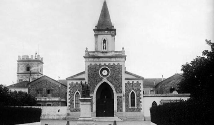 Colegio Pio. Año 1922 .(Foto 3280 FMH.CMDF.IMM.UY)
