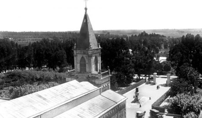 Colegio Pio. Año 1922 .(Foto 3281 FMH.CMDF.IMM.UY)