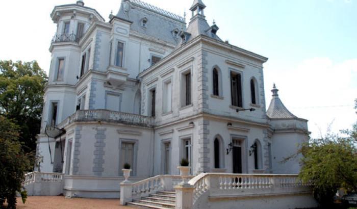 Casa quinta Juan Idiarte Borda