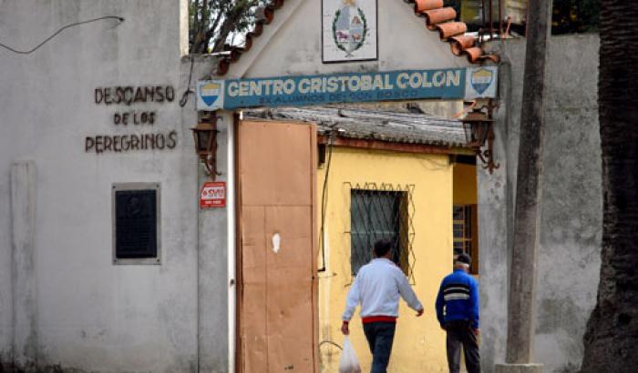 """Centro """"Cristobal Colón"""""""