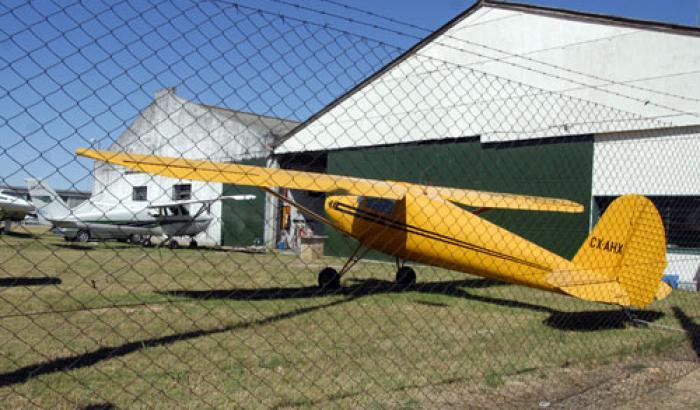 Aero Club del Uruguay