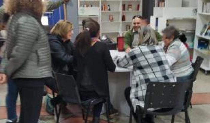 Comienza un taller de animación a la lectura en el Centro de Barrio Peñarol (CBP)
