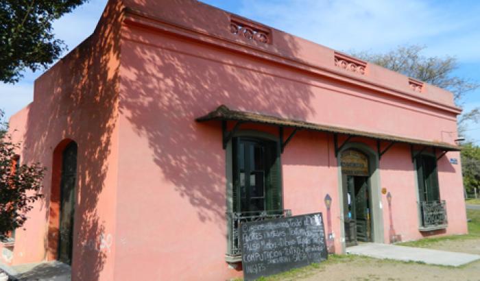 "Centro Cultural ""Casona de Abayubá"""